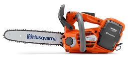 Motosega batteria Husqvarna T535iXP